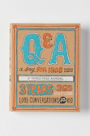 Q&A a Day For Kids